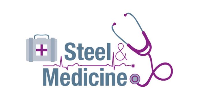 Impacto del acero en el ámbito médico